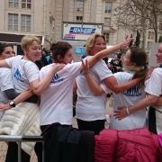 20 mars 2016 - Marathon Montpellier 13