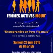 20 juin 2015 - Salon FAM Le Vigan