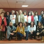 Salon des Metiers et des Femmes 09