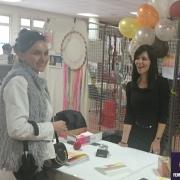 Salon des Metiers et des Femmes 12