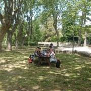 27 mai 2016 - Jardin des Compétences 03