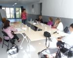 15 avril 2014 - Atelier communication Positive