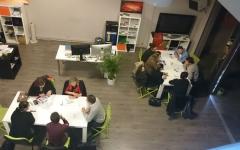 14 nov 2014 - Soiree Speed-meeting Atelier NOE 04