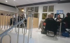 14 nov 2014 - Soiree Speed-meeting Atelier NOE 05