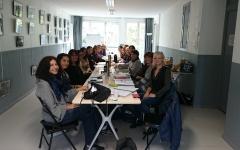 24 octobre - Petit Déjeuner Femmes Actives Mouv' - 02