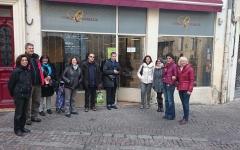 8 decembre 2014 - Café Com - Chez Canaille  - 02