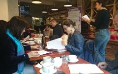 8 decembre 2014 - Café Com - Chez Canaille  - 03