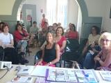 12 juin 2014 - Réunion d'information Femmes Actives