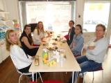 13 mai 2014 - Rencontre Entreprise - L'Imaginee - Agence de Com