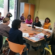 4 avril 2016 - Atelier COM - Catherine Durand -Formateur agree