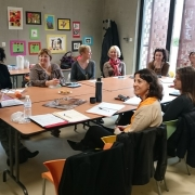 4 avril 2016 - Atelier COM - Catherine Durand - la PNL 01
