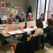 4 avril 2016 - Atelier COM - Catherine Durand - la PNL 02