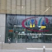 2 fevr 2017 - Visite CMA - Chambre des Métiers et Artisanat - Hérault 00