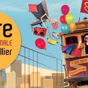 Affiche Foire de Montpellier - du 6 au 16 octobre 2017
