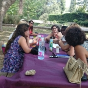 7 juillet 2015 - Reunion FAM au Domaine O - 02