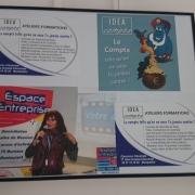 2018-05-04 - Inauguration Exposition Des Metiers et des Femmes 08