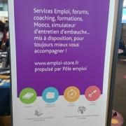 8 mars 2017 - Salon TAF Montpellier 01