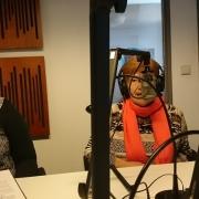 2017-11-07 -Radio FM PLUS - Annie FERRAND