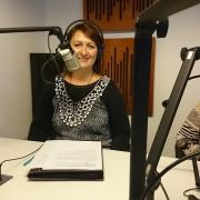 2017-11-07 - Radio FMPLUS - Muriel Veyrunes