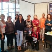 7 octobre 2016 - Foire de Montpellier - Inauguration stand 02