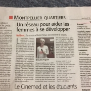 2018-10-12 - Article Midi Libre 02