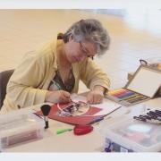 Cecile CUVELLIEZ- Loisirs creatifs