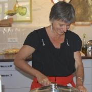 Corinne VERDET - Conseillere en nutrition