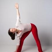 DIANE TAES - Yoga