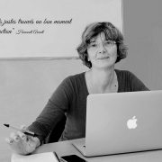 Ghislaine DESTRUHAUT - Ecriture strategique