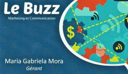 Gabriela MORA - Le BUZZ Marketing Digital
