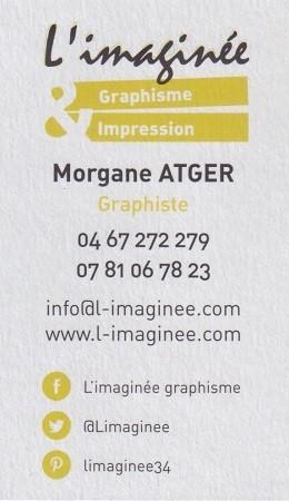 L'Imaginee - Morgane ATGER