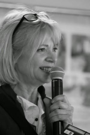 Claudine VERGAERT - actualite et actions publiques