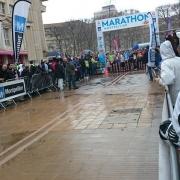 20 mars 2016 - Marathon Montpellier 01