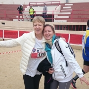 20 mars 2016 - Marathon Montpellier 04