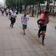 20 mars 2016 - Marathon Montpellier 10