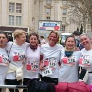 20 mars 2016 - Marathon Montpellier 12