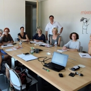 9 juin 2015 - Formation Orange - Le Cloud 04