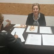 Salon des Metiers et des Femmes 17