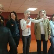 Salon des Metiers et des Femmes 25