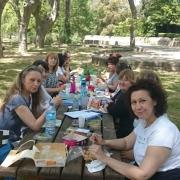 27 mai 2016 - Jardin des Compétences 06
