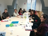 16 janv 2015 - Reunion Information FAM Montpellier
