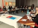 6 janv 2015 - Reunion FAM Le Vigan 01 - Journaliste Bourrie ML