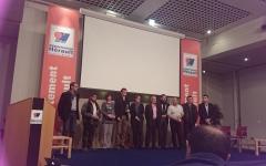 11 decembre 2014 - Conseil Général - Trophées Initiative Hérault
