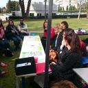 2 avril 2015 - Université Paul Valéry - Entreprendre autrement