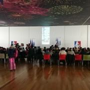 8 mars - Journee Femmes -Mairie de Montpellier 01