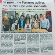 article Midi Libre mars 2016 01