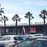 8 mars 2017 - Salon TAF Montpellier 02