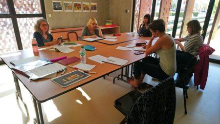 Formation Professionnelle communication 02