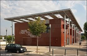 Maison pour tous Rosa-Lee Parks - Malbosc - Montpellier