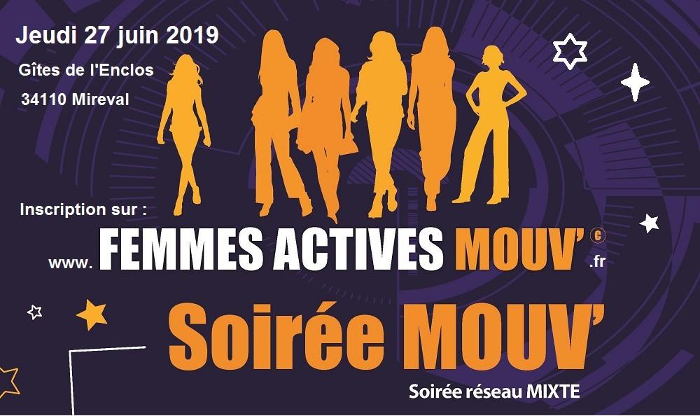 Soirée Mouv - 27 juin 2019